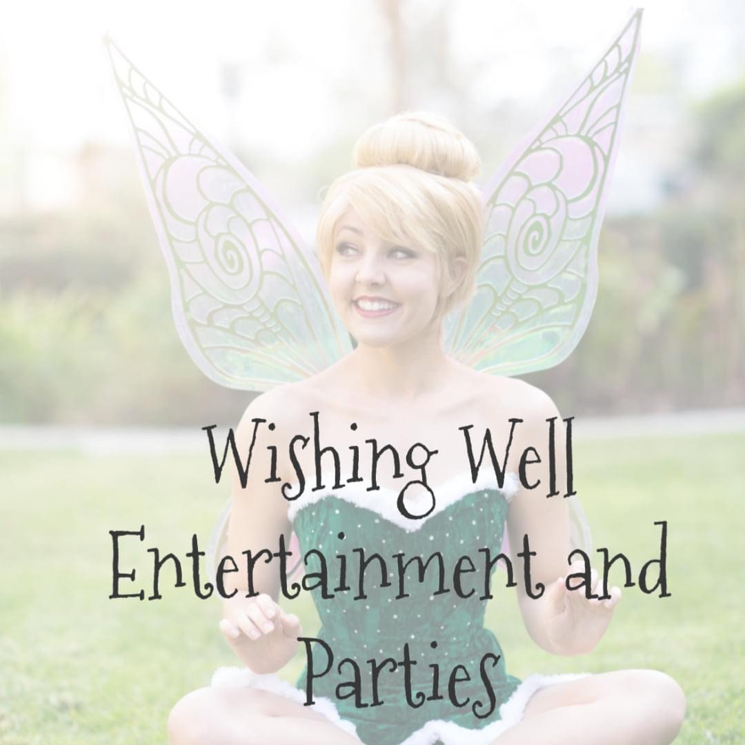 Wishing Well Entertainment and Parties